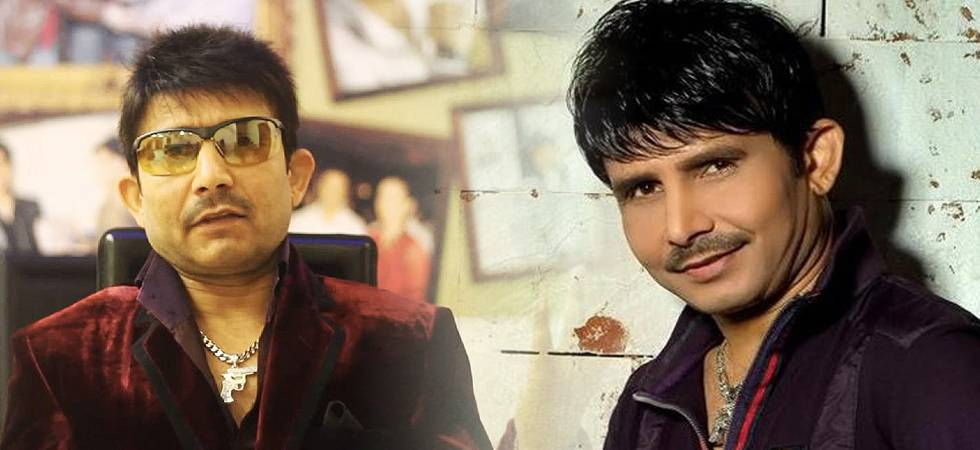 Kamaal R Khan diagnosed with stomach cancer?