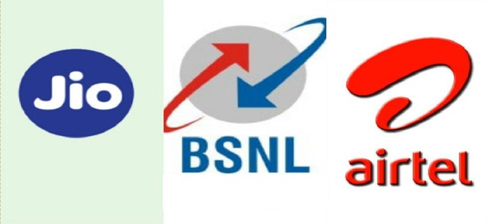 Reliance Jio vs Airtel vs BSNL