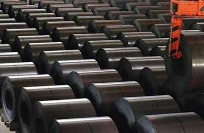 India pips Japan to become second largest crude steel producer in the world