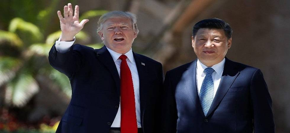 Trade war with China was lost many years ago: Trump (Image Source: PTI)