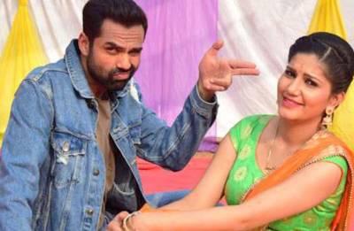 Nanu Ki Jaanu new song out: Bigg Boss 11's Sapna Choudhary SHAKES her hips with Abhay Deol (watch video)