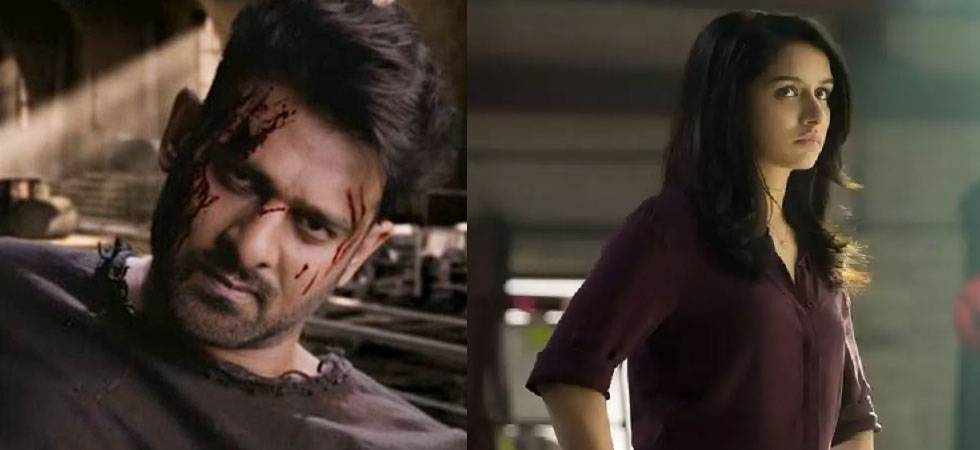 Saaho: Prabhas, Shraddha Kapoor to shoot action sequences in Abu Dhabi