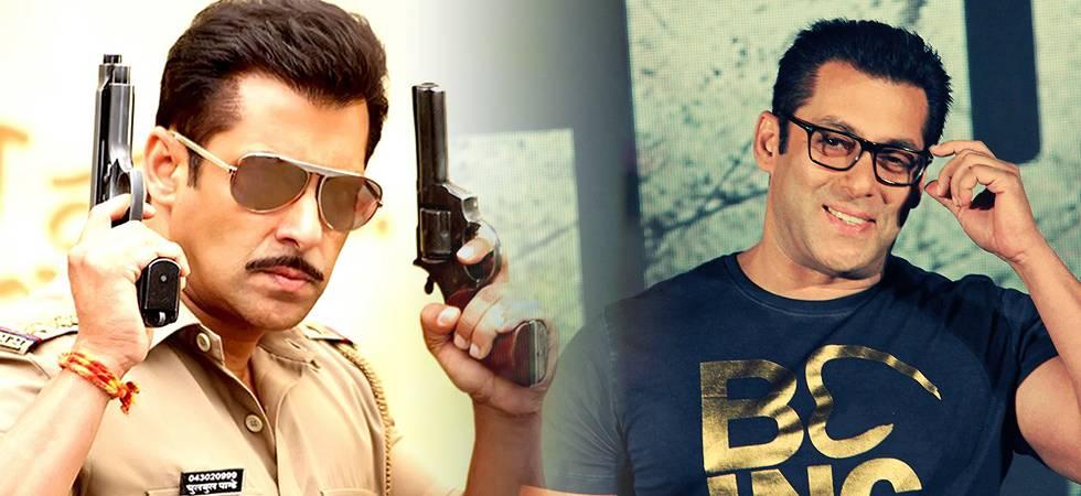THIS Pratigya actress to don cop avatar for Salman Khan's fiction show?