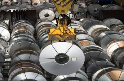 India is world's second largest producer of crude steel, overtakes Japan