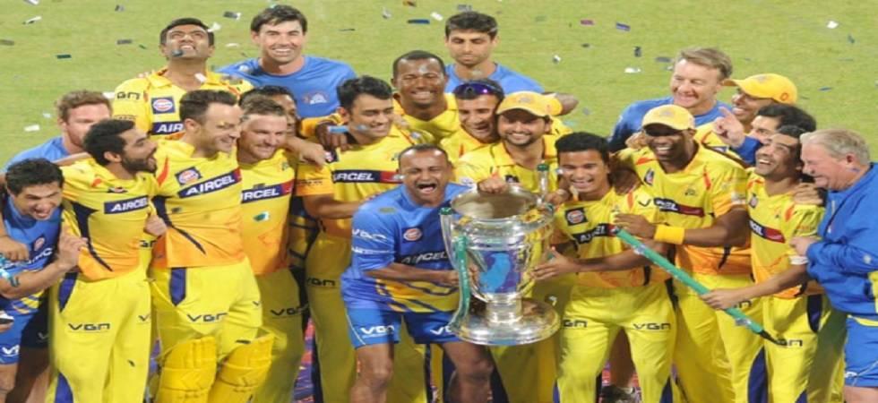 IPL 2018: Chennai Super Kings aims to 'Whistle Podu' again(Source - file pic)