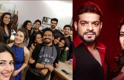 Yeh Hai Mohabbatein: THIS actor leaves Divyanka Tripathi's show because of his wife