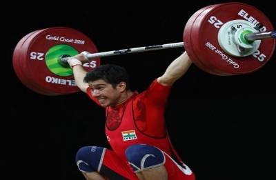 CWG 2018: Deepak Lather becomes youngest Indian weightlifter to win medal