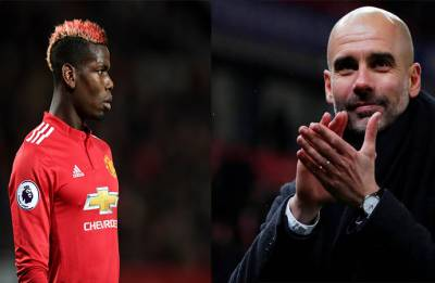 Paul Pogba, Mkhitaryan were offered to Manchester City, reveals Pep Guardiola ahead of Manchester Derby