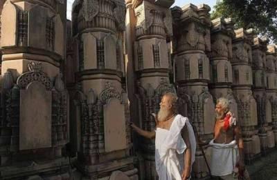 Ayodhya dispute: SC resumes hearing in Babri Masjid-Ram Janmabhoomi case