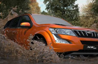 Mahindra XUV500 facelift to be launched soon   Know its new features, specs