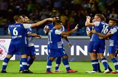 AFC Cup: Bengaluru FC beat I-League champs Aizawl FC 3-1 in group encounter