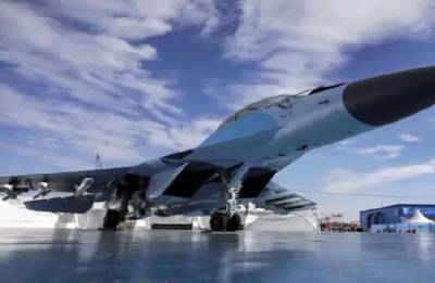 Indian Air Force seeks Rs 100,000 crore fighter jets in world's largest defence deal