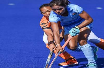 CWG 2018: After loss to Wales, India women thrashes Malaysia 4-1