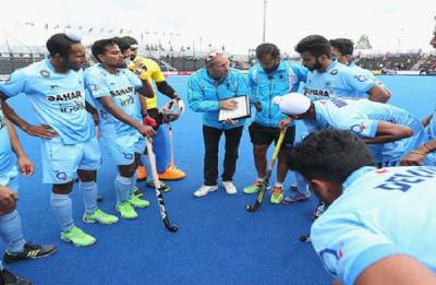 Commonwealth Games 2018: 'India is a closed chapter now' says Oltmans as India vs Pakistan ends in stalemate