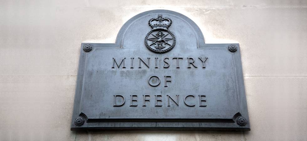 Defence Ministry (Source: PTI)