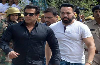 Blackbuck Poaching Case: Salman Khan gets bail, walks out of Jodhpur Central Jail