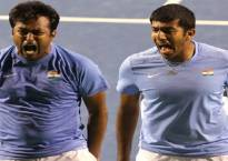 Davis Cup: Leander Paes smashes World Record, defeats China in Group I