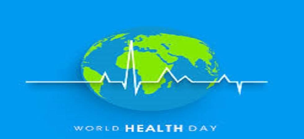 Happy World Health Day (File Photo)
