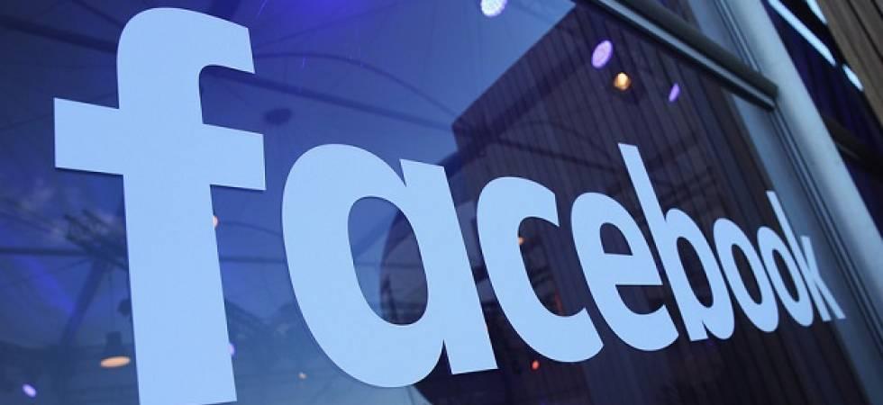 UK regulator investigating Facebook over political campaigning (File Photo)