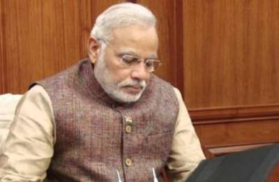 Not possible to go ahead with SAARC under present circumstances: India