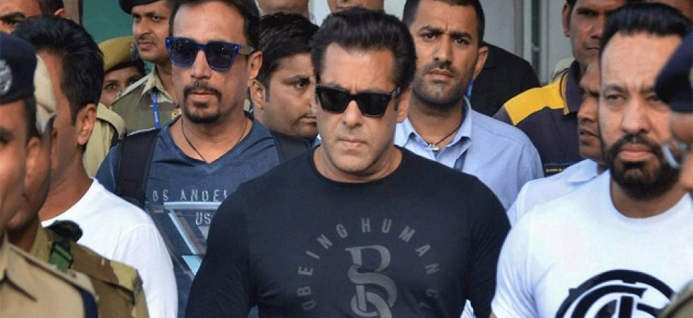 Salman Khan's bail plea not to be heard today; Judge transferred by HC (Photo Source: PTI)