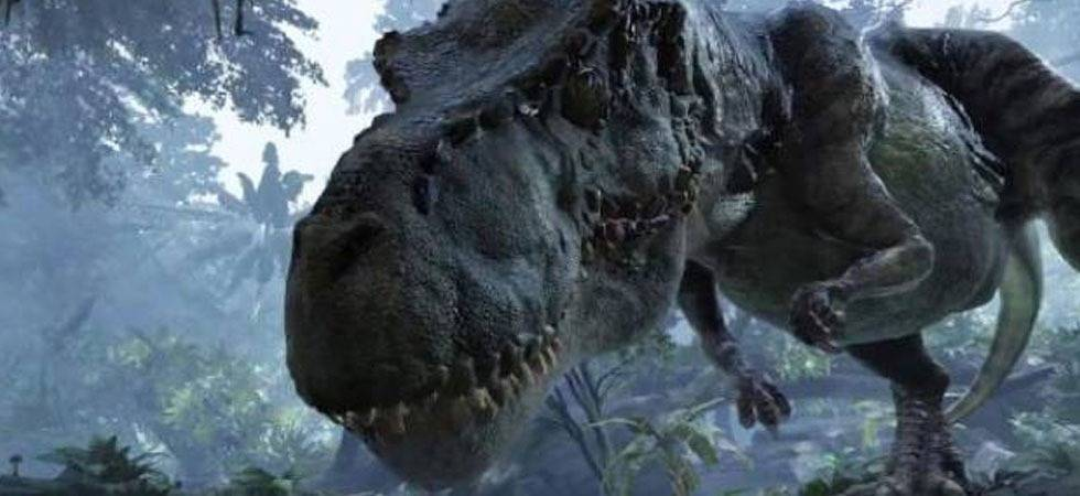 Dinosaurs began to disappear long before asteroid impact (File Photo)