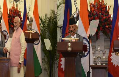 India, Nepal to boost agricultural ties for benefits of farmers