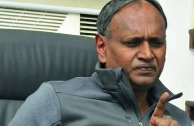 BJP lawmaker Udit Raj warns NDA government against Dalit atrocities