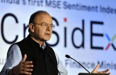 Finance Minister Arun Jaitley discharged from AIIMS
