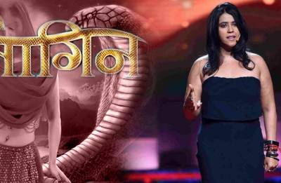 Naagin 3 poster out: Ekta Kapoor REVEALS her first Naagin (see pic)