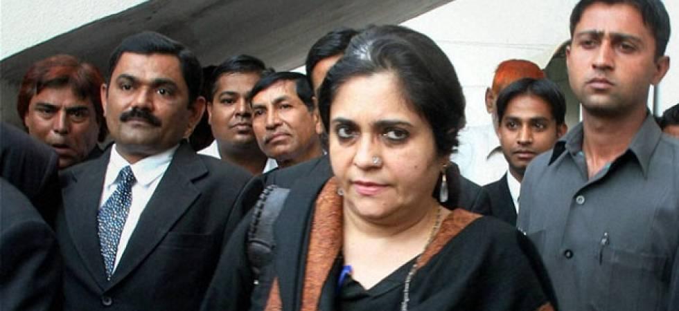No arrest of Teesta Setalvad in fund embezzlement case till May 31: SC (Photo Source: PTI)