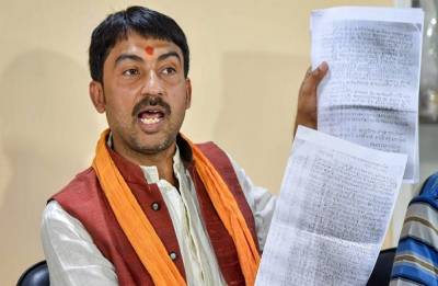 Bhagalpur communal violence: Union minister Ashwini Choubey's son Arijit Shashwat granted bail