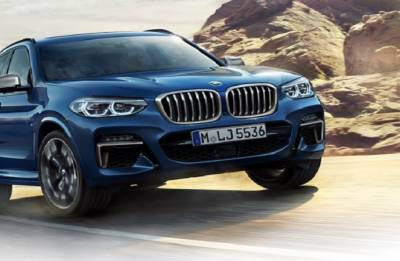 BMW to launch X3 SUV in India on April 19. Know its features, specs