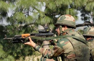 Two army jawans killed in ceasefire violation by Pakistan along LoC in Sunderbani sector