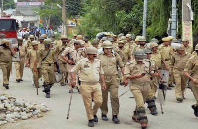 Bharat Band against caste-based reservation today, security beefed up across country
