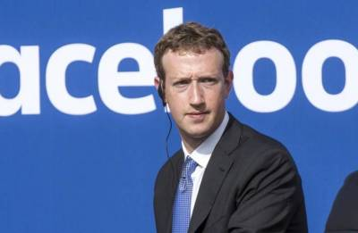 It's my fault: Mark Zuckerberg testimony to Congress over Facebook scandal