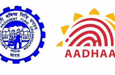 Don't deny pension because of Aadhaar card: EPFO to banks