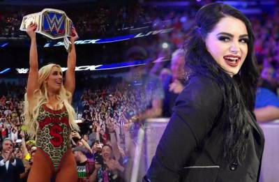 WWE Smackdown Live Results: Carmella becomes Women's champion, Paige named new general manager