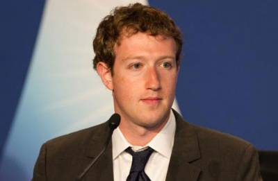 Zuckerberg discloses Facebook working with Russia probe
