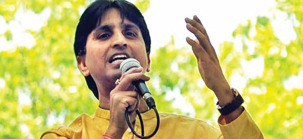 AAP's Kumar Vishwas removed as Rajasthan in-charge (Source: PTI)