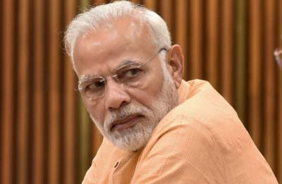 PM Modi calls for 'responsible' oil pricing, asks retailers not to raise prices