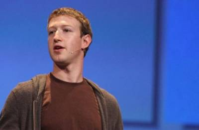 Will do more to tackle hate speech in Myanmar: Zuckerberg