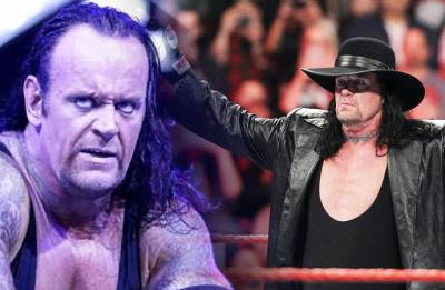 WWE: Undertaker to face THIS superstar in a casket match at Greatest Royal Rumble