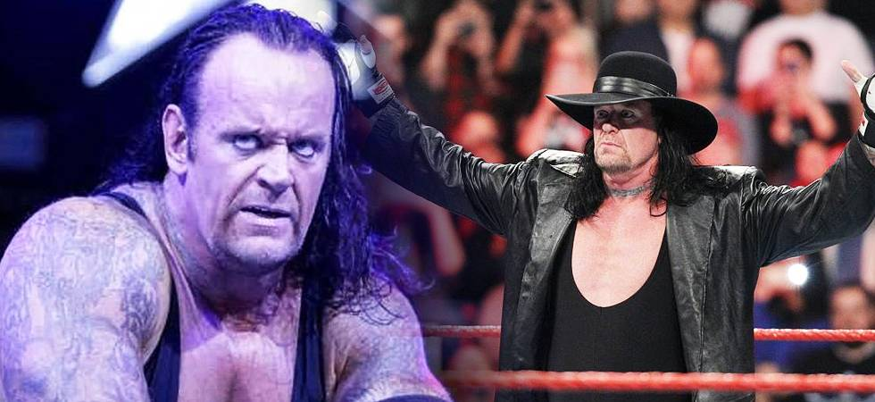 Undertaker to face THIS superstar in a casket match at Greatest Royal Rumble in Saudi Arabia (Source- WWE)