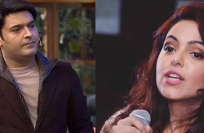 Kapil Sharma's co-star Sugandha Mishra reveals REAL reason behind his downfall