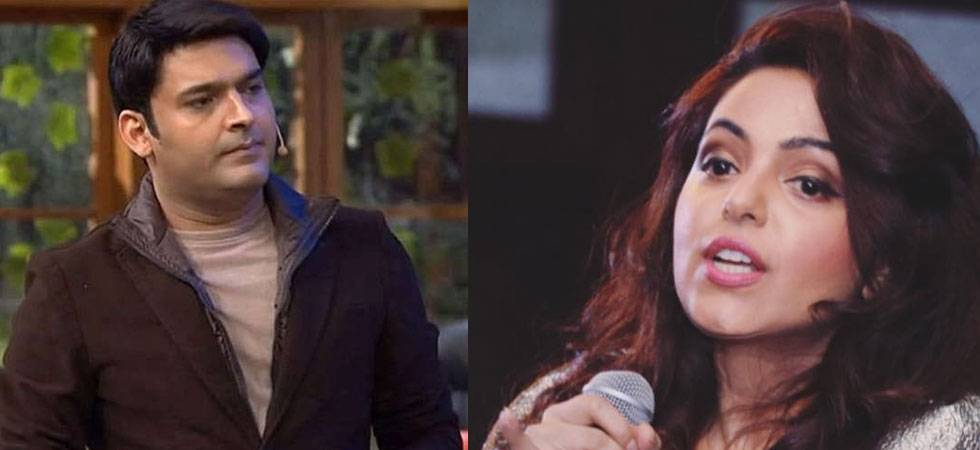 Kapil Sharma's co-star Sugandha Mishra reveals REAL reason behind his downfall