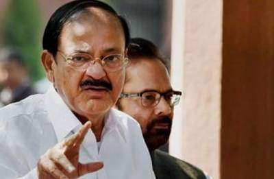 Vice President Venkaiah Naidu to address IIM Shillong convocation event