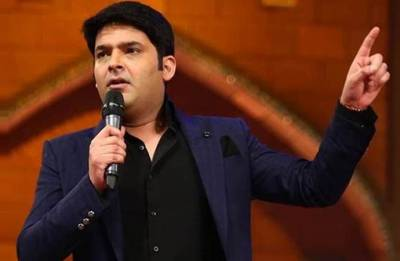 Kapil Sharma is MISSING post Twitter rant, failure of 'Family Time With Kapil Sharma'?