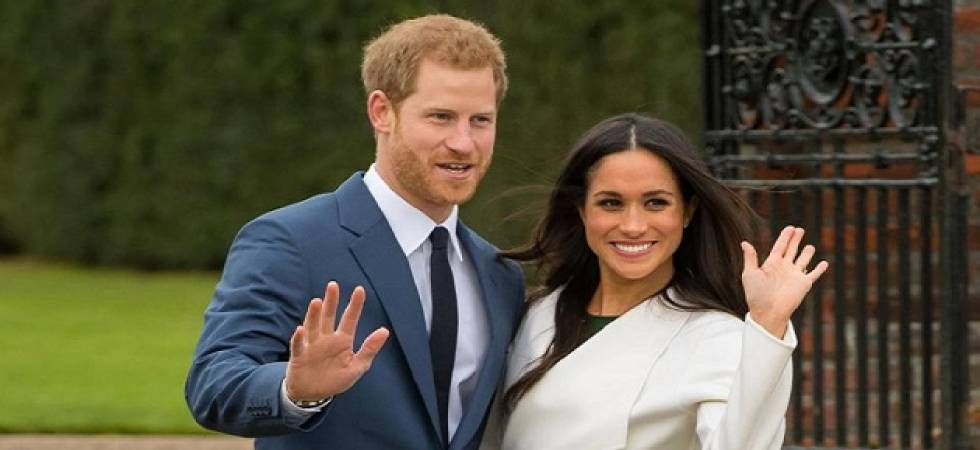 Prince Harry, Meghan Markle invite chef Rosie Ginday to their wedding (File Photo)