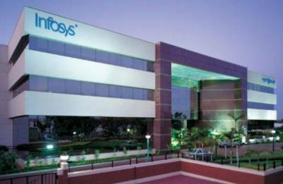 Infosys Q4 net profit grows 2.4% to Rs 3,690 crore